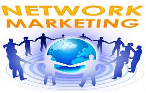 Network Marketing بازاریابی شبکه ای چیست ؟